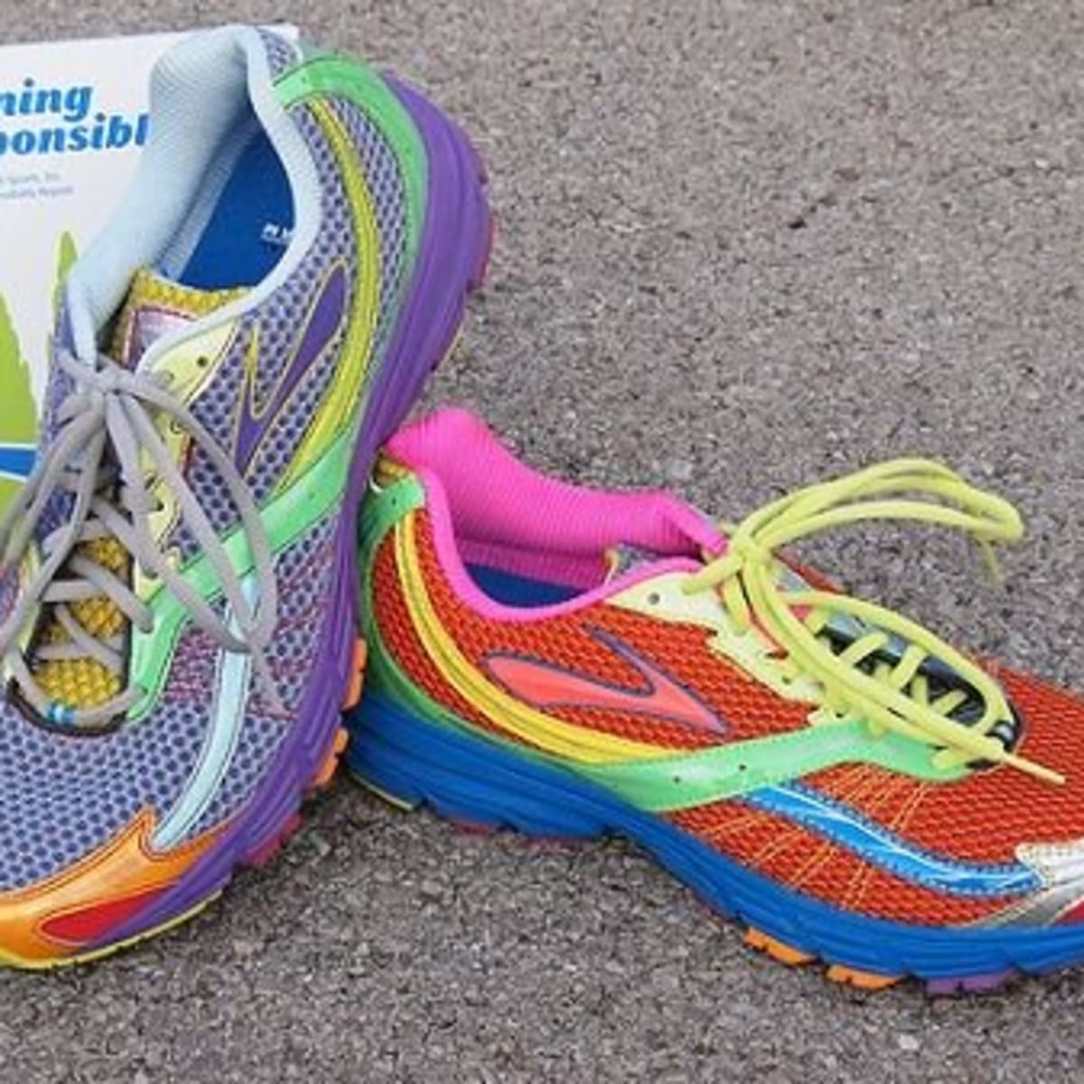 Eco-Friendly Running Shoes and Clothes