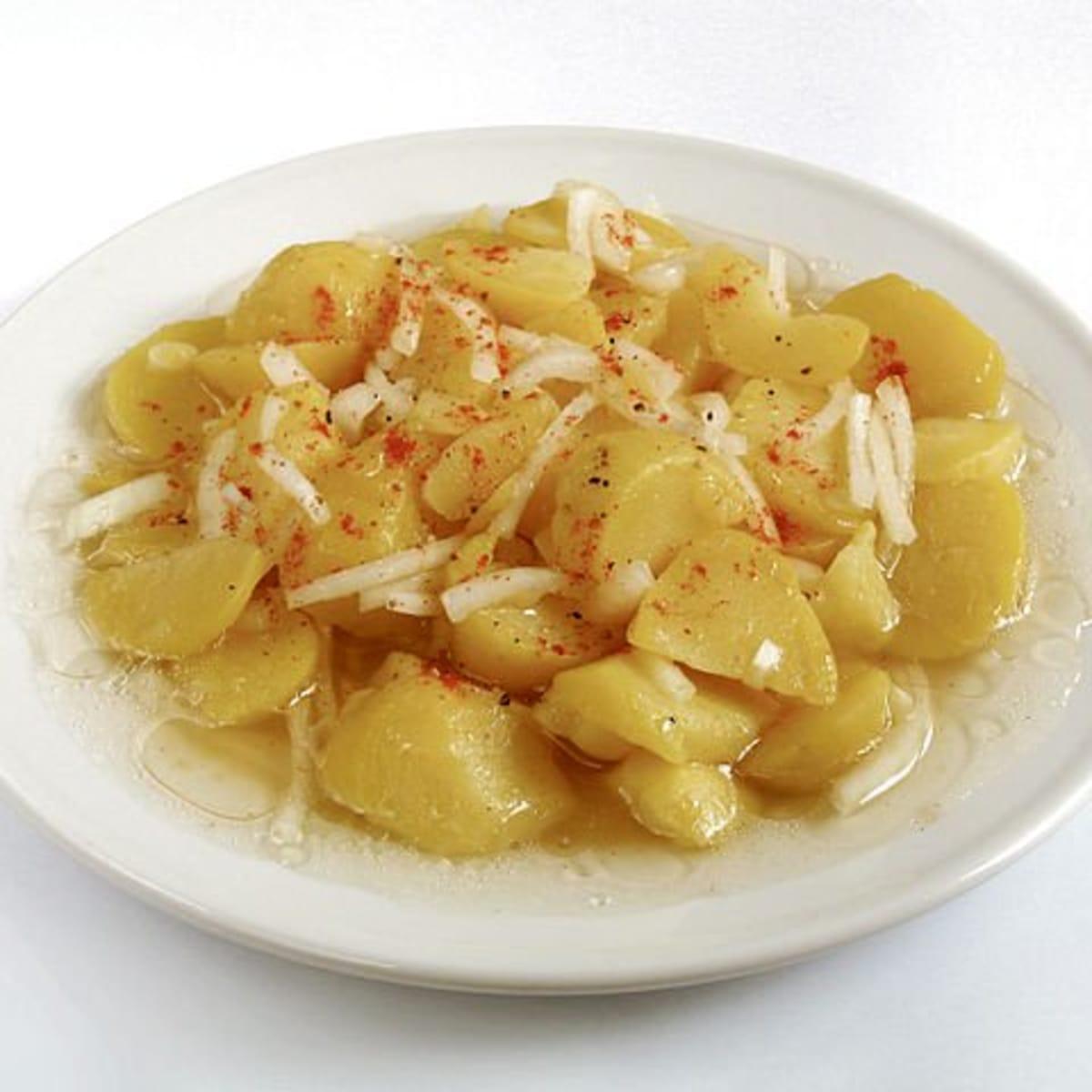 Summer Potato Salad Recipe Ideas