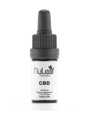 Simple labeling and pure formulation. Made from USDA Certified 0rganic hemp oil (carrier oil) and full spectrum hemp extract from non-gmo and organic grown hemp. This .17 FL OZ (5ml) bottle of pure CBD hemp oil contains 240mg of CBD. Approximately 1 drop = 2.4mg of CBD (100 drops total)The bottle sells for $37.99 on DirectCBDOnline.Cost Breakdown (before tax):Approximately $0.38 per serving (100 servings per bottle)Approximately $0.16 per mg (240 mg per bottle)
