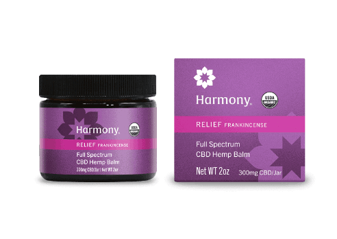 If you believe in the power of CBD, Palmetto Harmony is a trustworthy CBD product that has been reviewed by our team.  They are USDA Certified Organic and provide batch test results for their CBD in the name of transparency.  Use this CBD balm for your pain.  Buy it now.