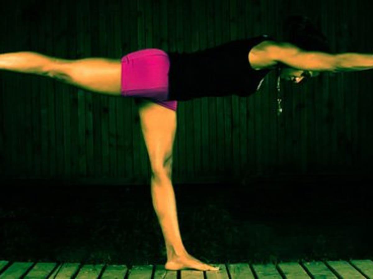 50 Easy Yoga Poses to Improve Your Balance   Organic Authority