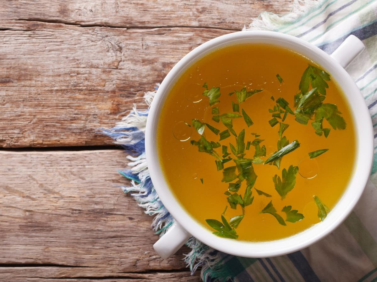 How To Make Bone Broth (Your Go-To Wellness Elixir and Skin Food) - Organic Authority