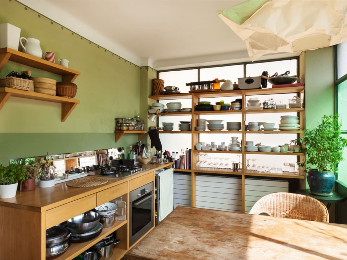 9 Kitchen Decorating Ideas To Make The Most Of Your Space Organic Authority