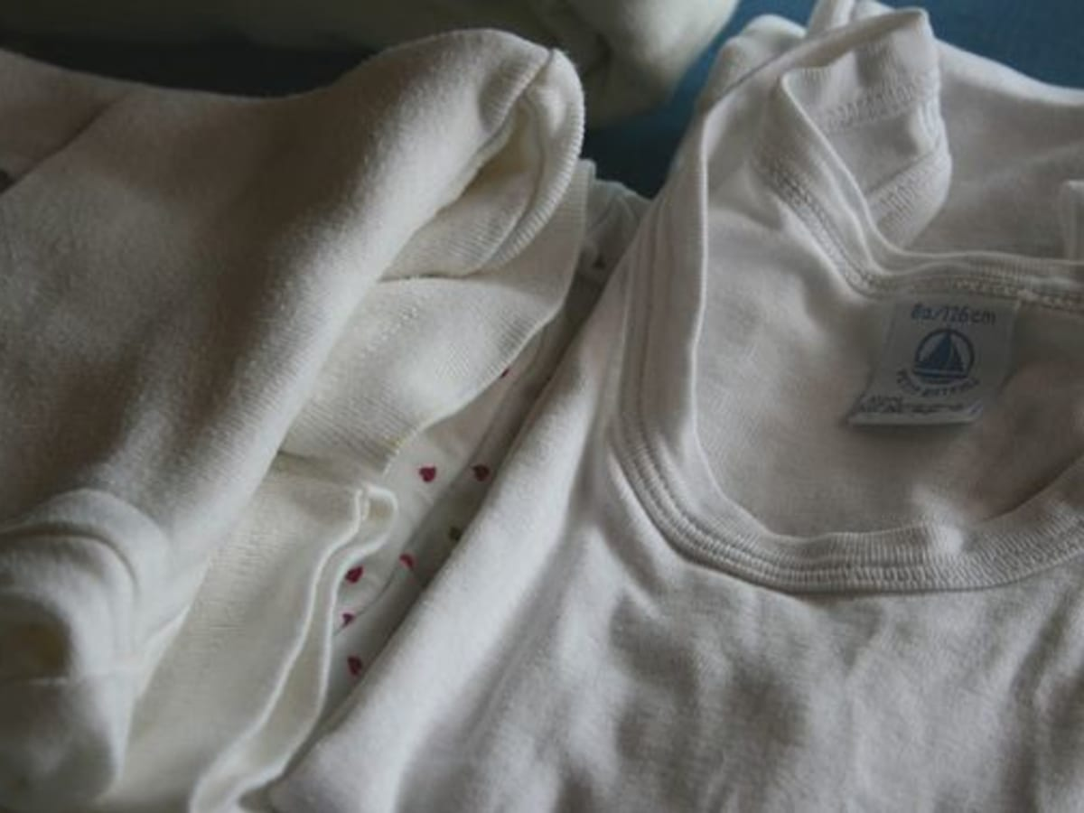 How to Brighten Whites and Remove Stains Naturally   Organic Authority