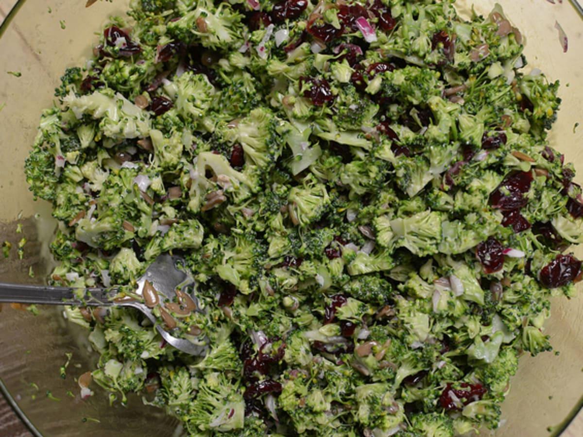 Meatless Monday Roundup 4 Broccoli Recipes Organic Authority