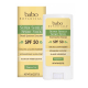 Easy-to-apply stick sunscreen that is water- and sweat-resistant.Buy it here.