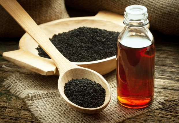 5 Promising Black Seed Oil Benefits for Body and Mind - Organic