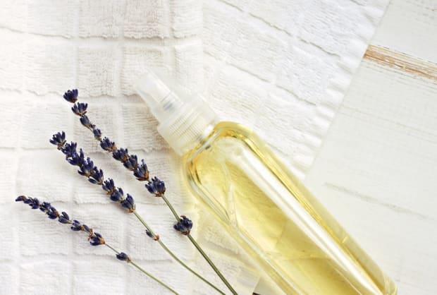 Air Fresheners Using Essential Oils