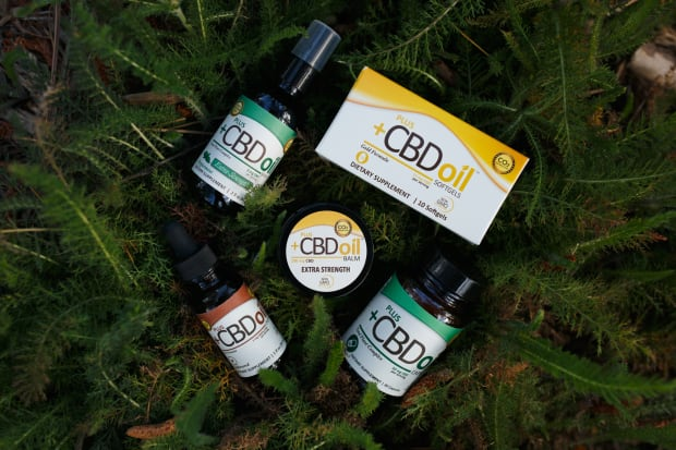 8 Best CBD Oil Products Vetted by Our Editors [Your Buying Guide