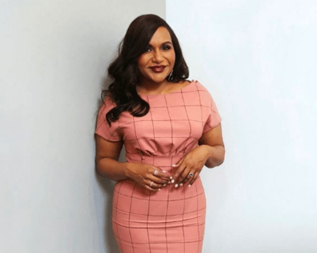 How Mindy Kaling Keeps In Shape And Stays Sane As A New Mom Organic Authority
