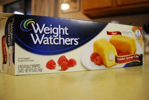 are fruits and vegetables free on weight watchers