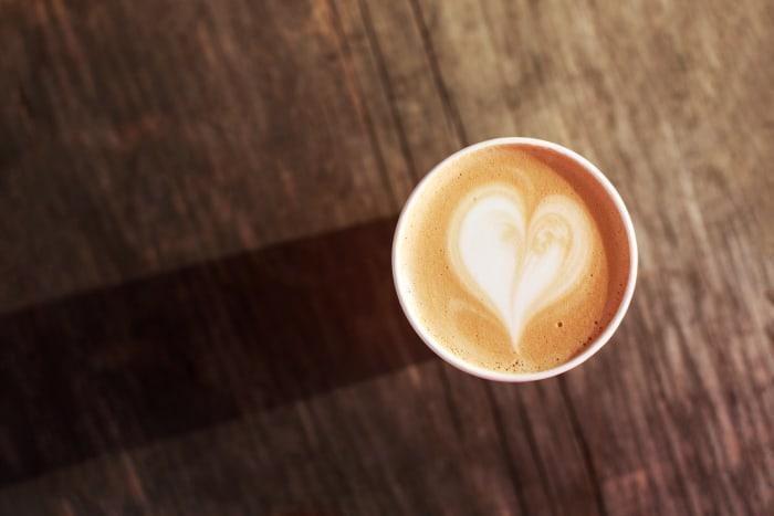 Elixir Alert: Why Your Next Latte Should Have Mushroom In It