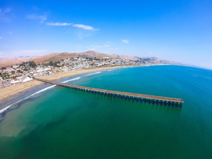 A (Safe) Wine and Wellness Road Trip Escape California's Central Coast