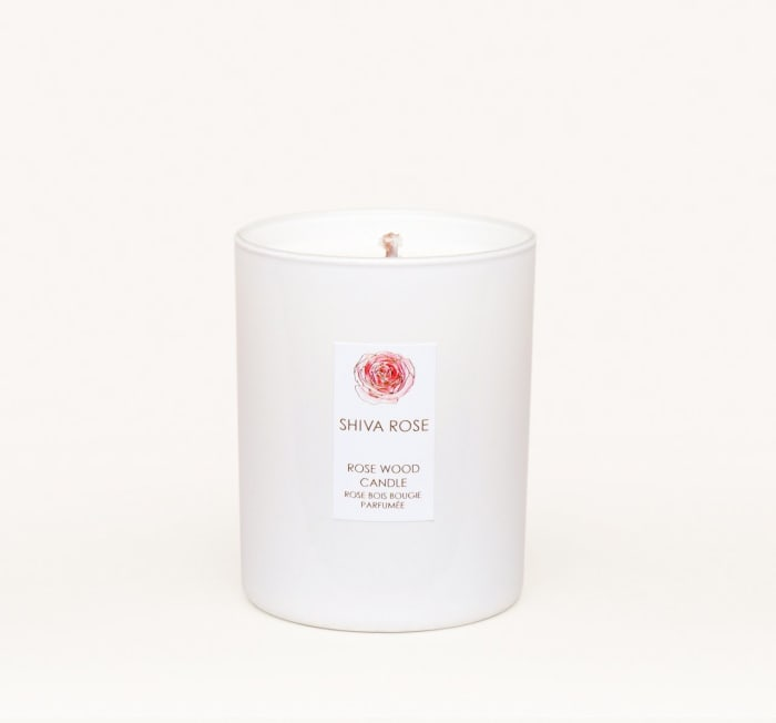 5 non-toxic scented candles that naturally smell amazing