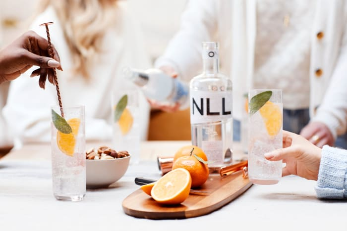 5 phenomenal ways for a non-alcoholic cocktail lesson (you know you need them)