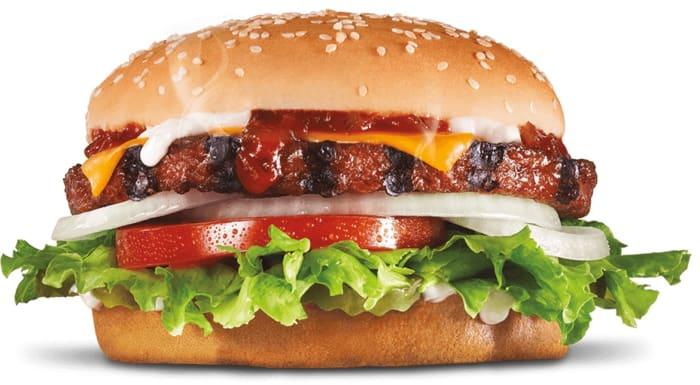 Beyond burger ipo date
