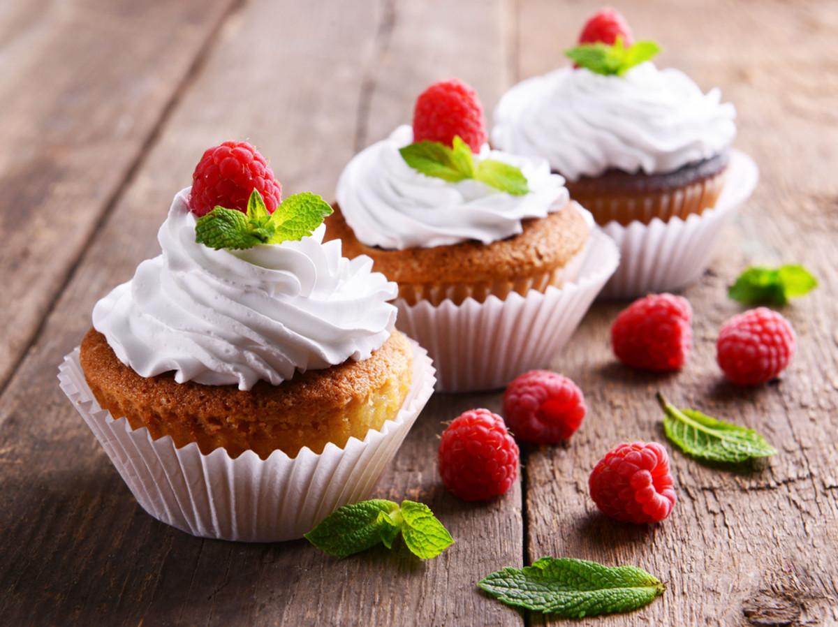 Organic Cake Frosting Recipe