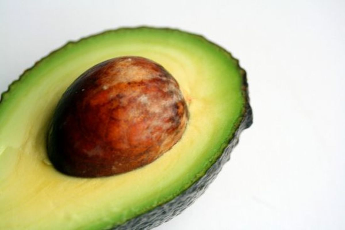 avocados are a natural aphrodisiac food