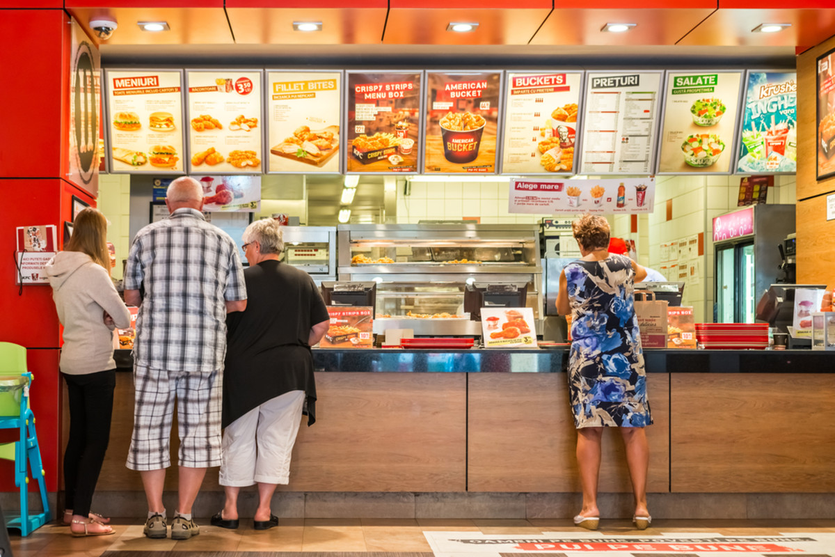 fast food and the dangers of it in america For better or worse, fast food is a part of most north american diets — a quick,  easy and inexpensive meal solution that fits those hectic.