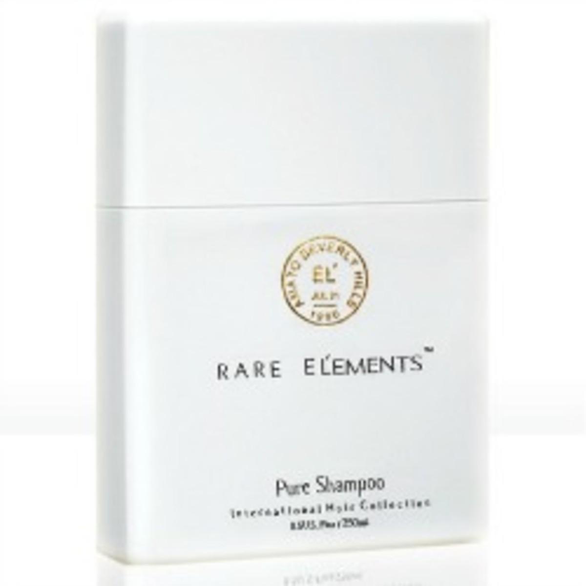 Rare El'Ements Pure Shampoo