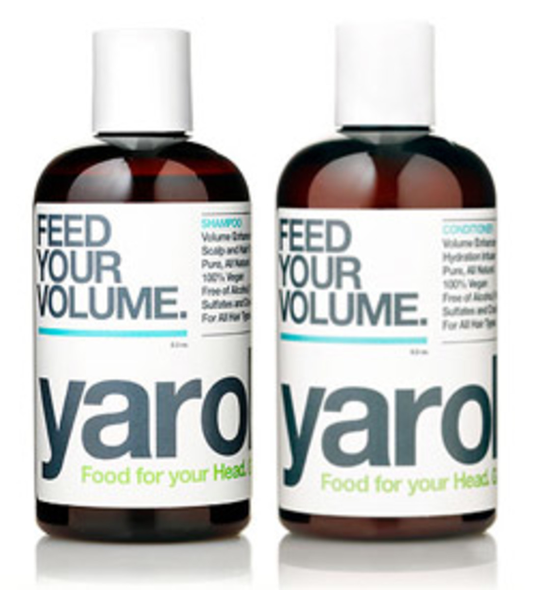 Yarok Feed Your Volume Shampoo and Conditioner