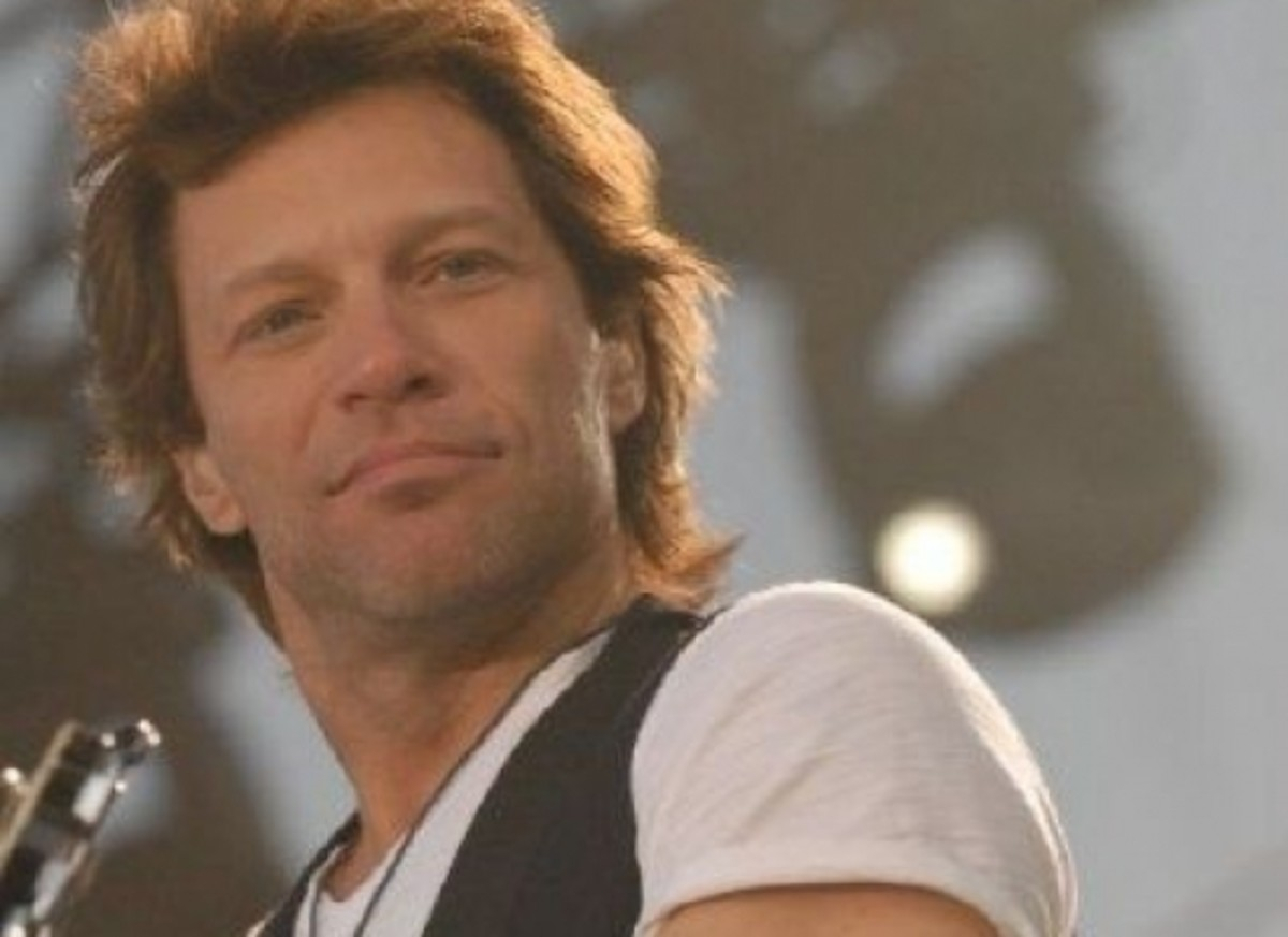 Jon Bon Jovi's restaurant doesn't charge for meals