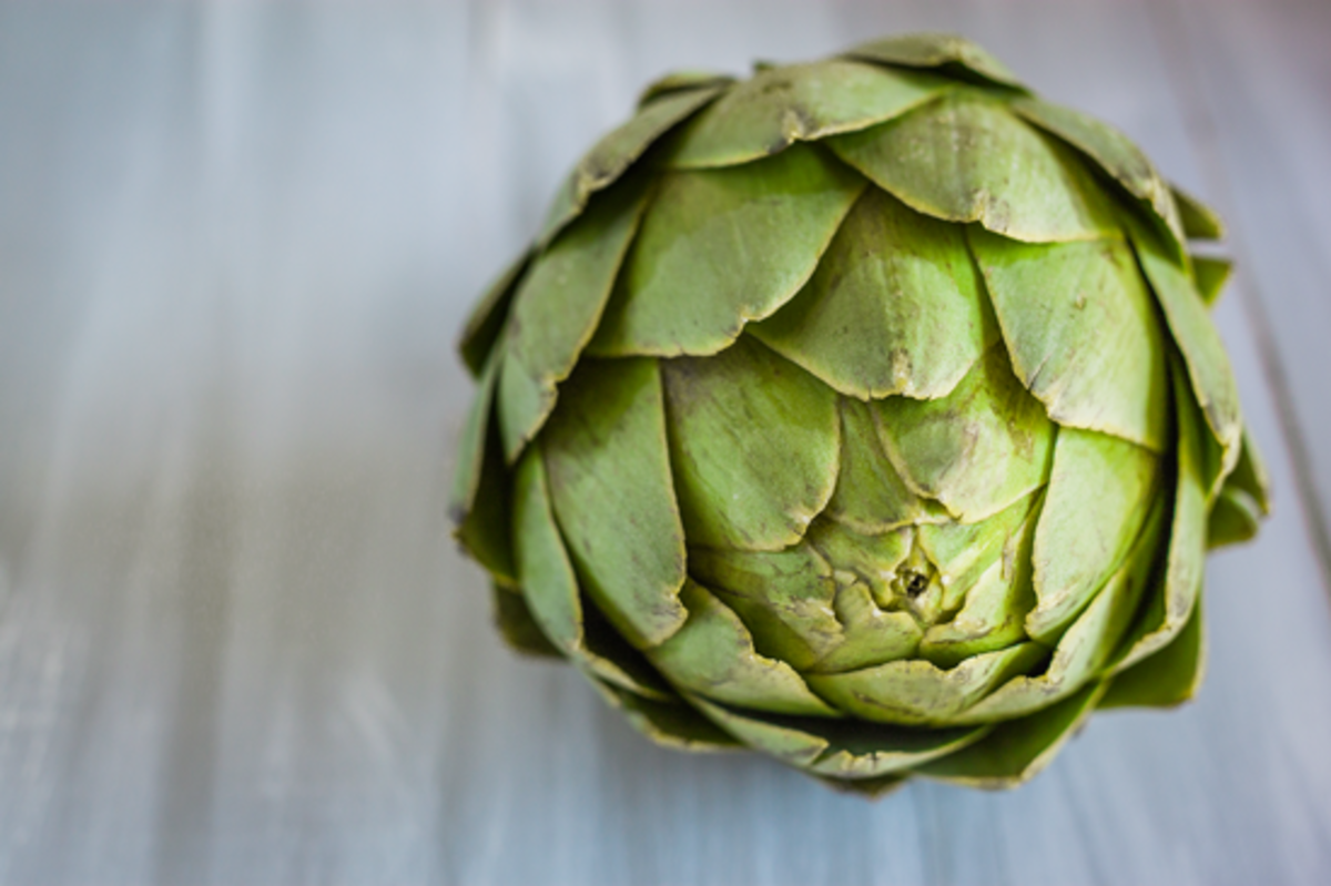 How To Cook Artichokes in 3 Easy Ways