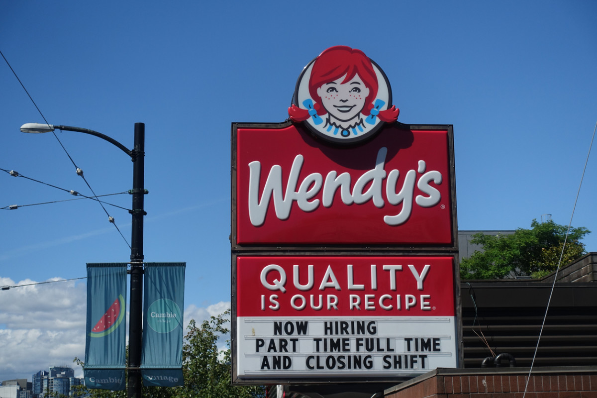 Wendy's to Transition to Greenhouse-Grown Tomatoes as Part of 'Continued Investment' in Quality Products