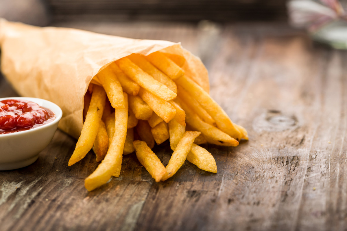 GMO Potato Approved by FDA -- Would You Like GMO Fries with That?