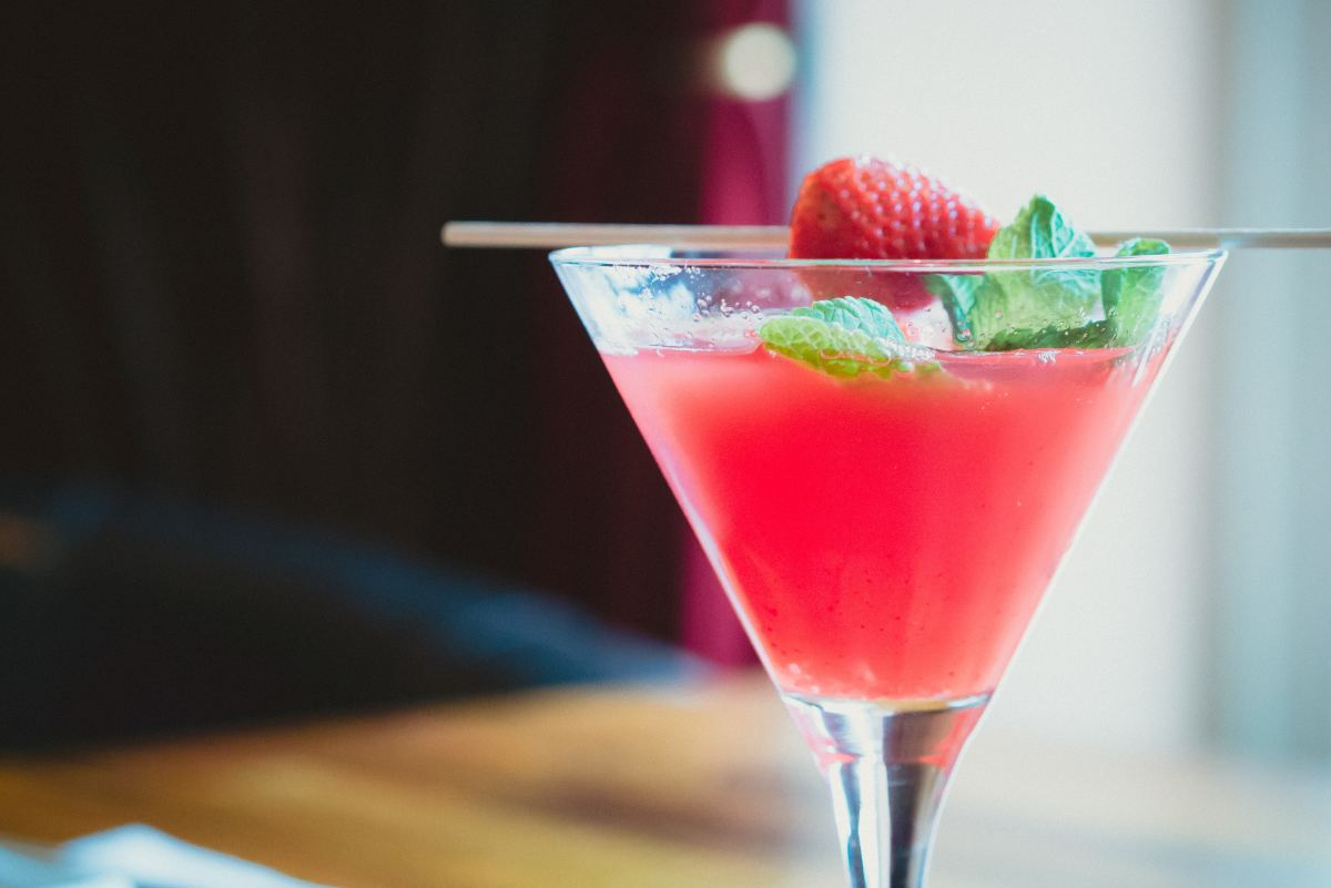 Are Your Homemade Cocktails Missing Something? (Hint: Try Herbs)