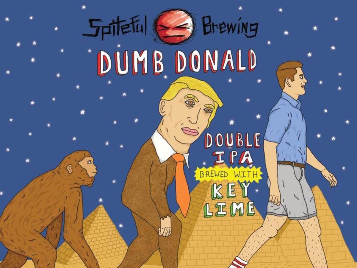 Dumb-Donald
