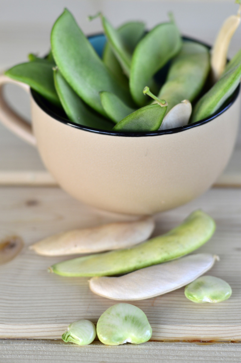 We Bet You Had No Idea Lima Beans Could do This [Video]