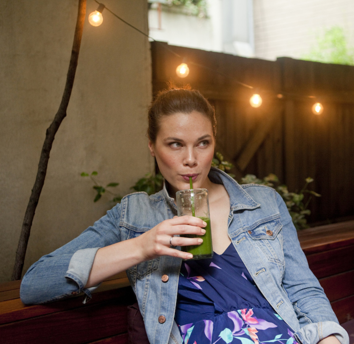 Katrine Van Wyck