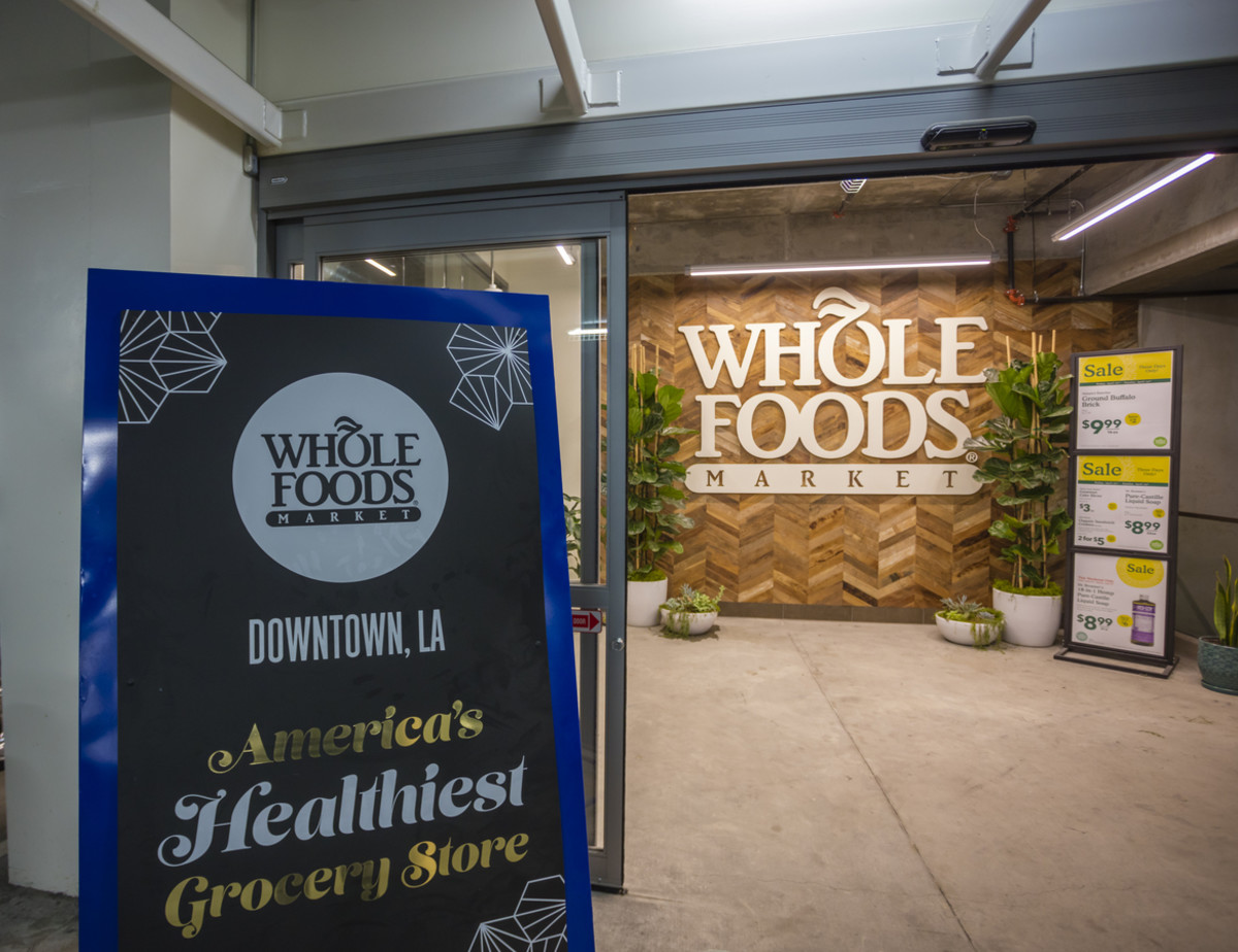 Plant-Based Food Dominates Whole Foods' 2018 Food Trend Predictions
