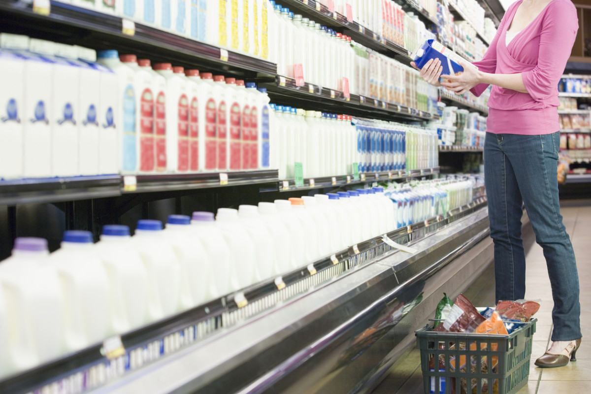 Crying Over Spilled (Almond) Milk? DAIRY PRIDE Won't Sour Nondairy Milk Sales, Says PBFA