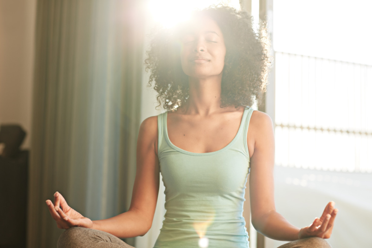 I Tried This App to Make Mindfulness a Habit
