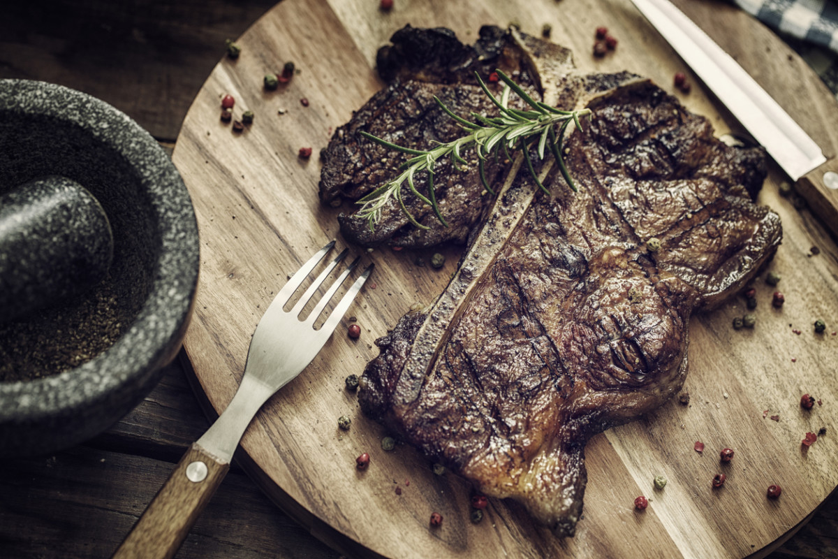 Cancer-Causing Gene in Red Meat and Fish Identified