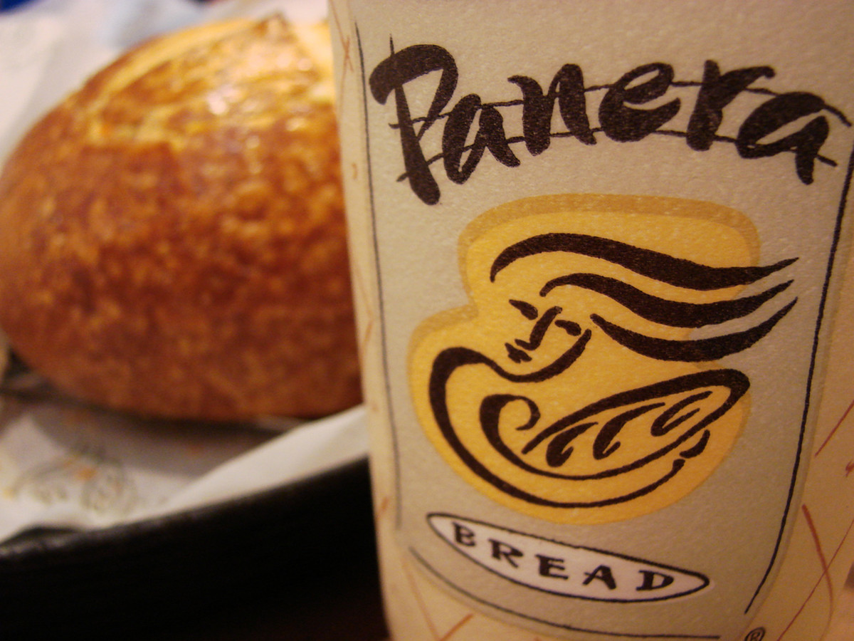 Panera Bread Bakes Up Artificial Additive-Free Menu by 2016