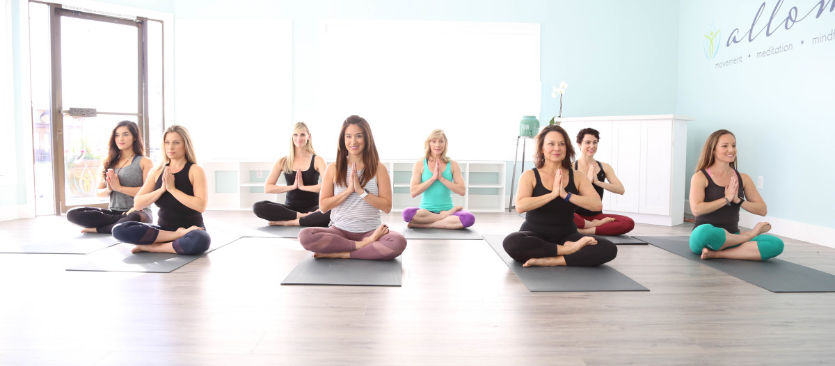 """How to DIY a Wellness Retreat in Your Own """"Backyard"""""""