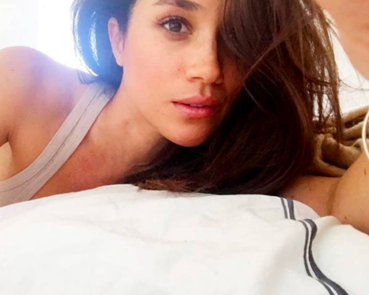 Why This Form of Pilates is Meghan Markle's Favorite Way to Work Out