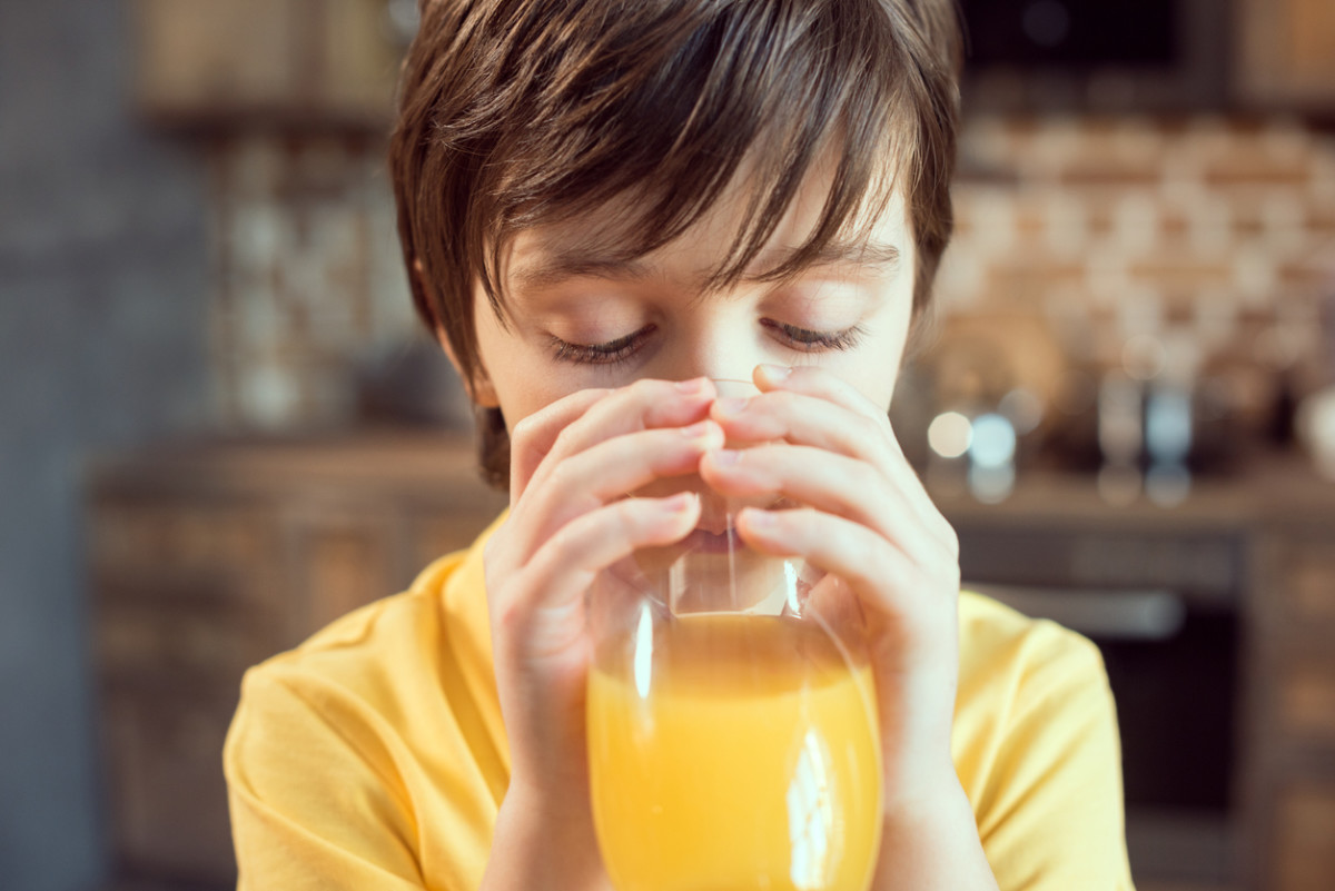 All Top-Selling Orange Juice Brands Contain Monsanto's Roundup, Tests Reveal