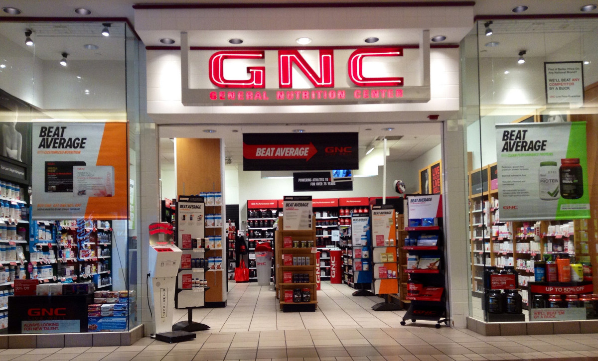 GNC Stores to Majorly Improve Supplement Quality Controls