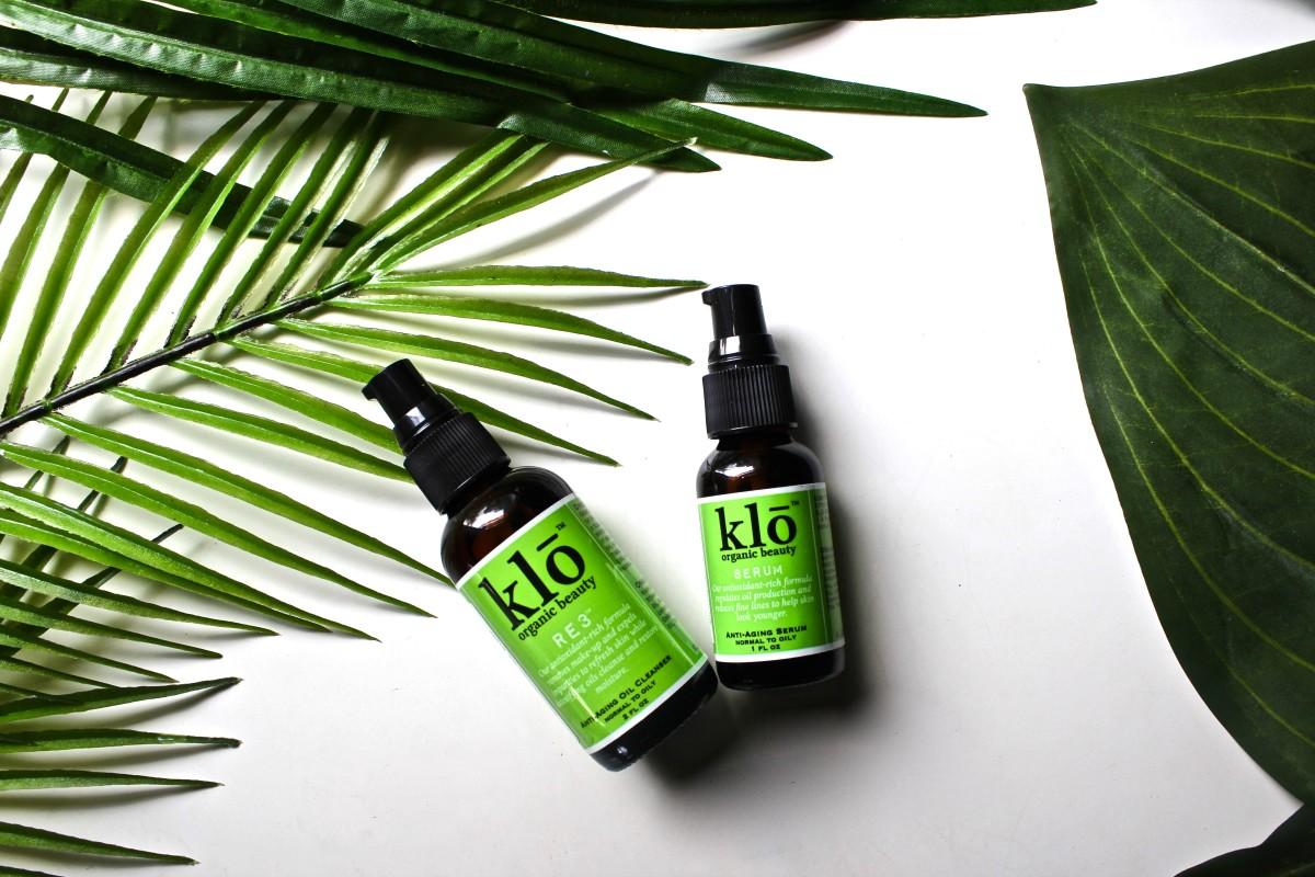Adult Acne Klō Organic Beauty