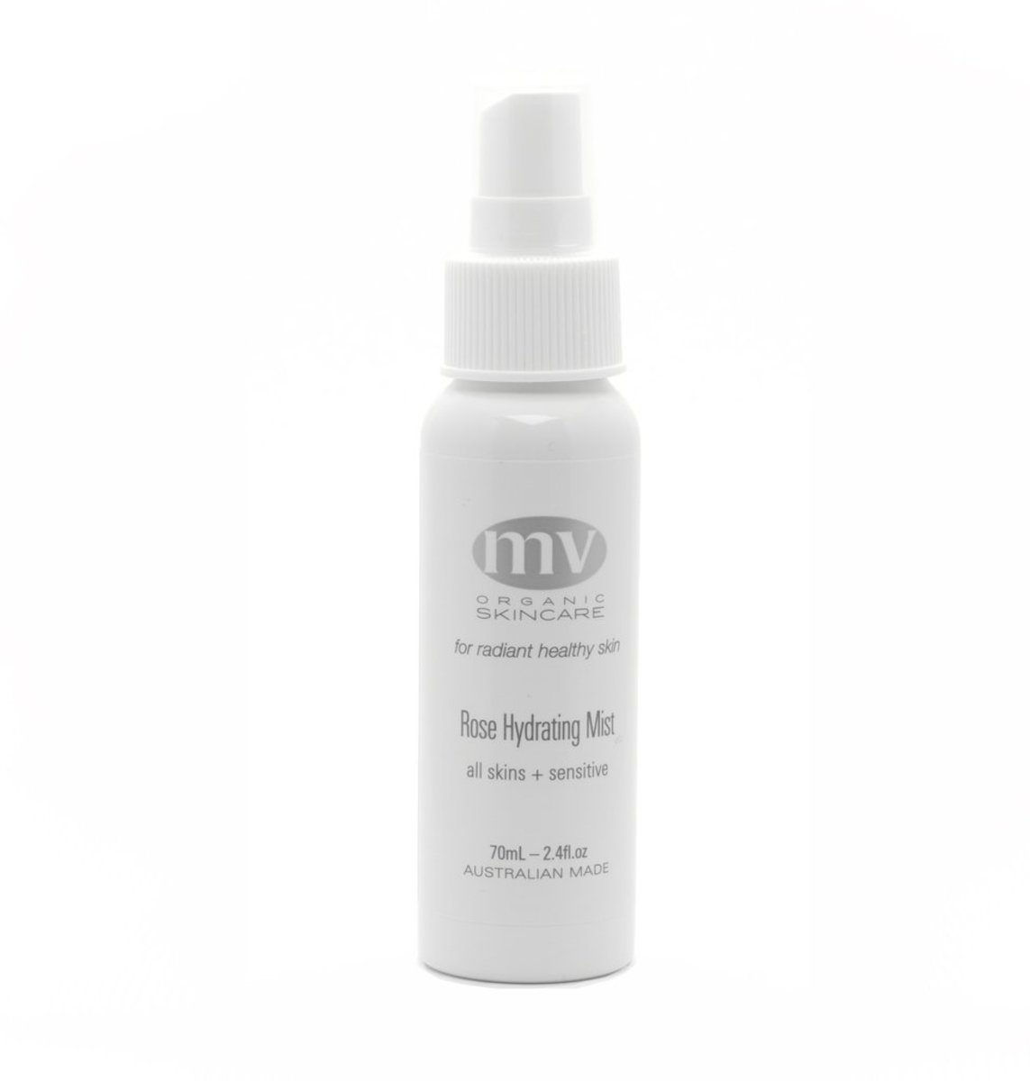 MV Skincare Gentle Rose Hydrating Mist