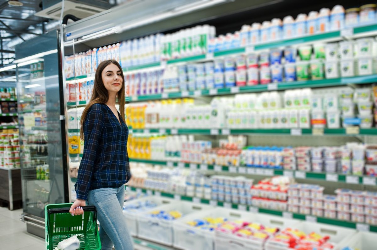 Consumers Aren't Confused By Dairy and Plant-Based Milk Labels, Survey Shows