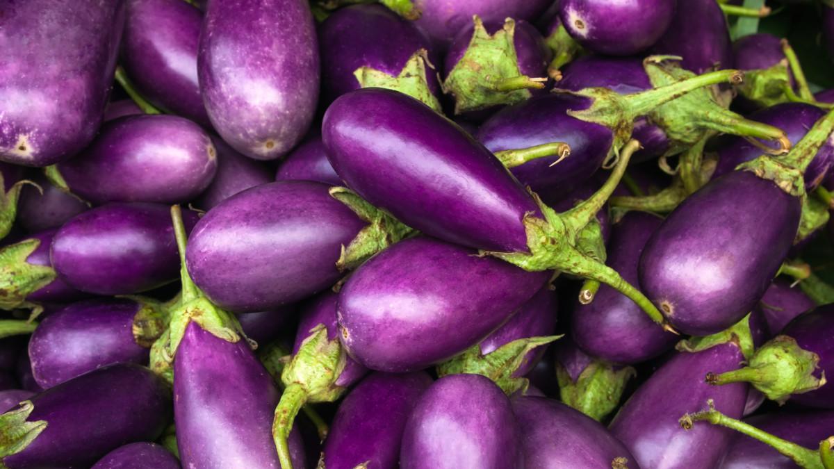 List Of Light Colored Vegetables