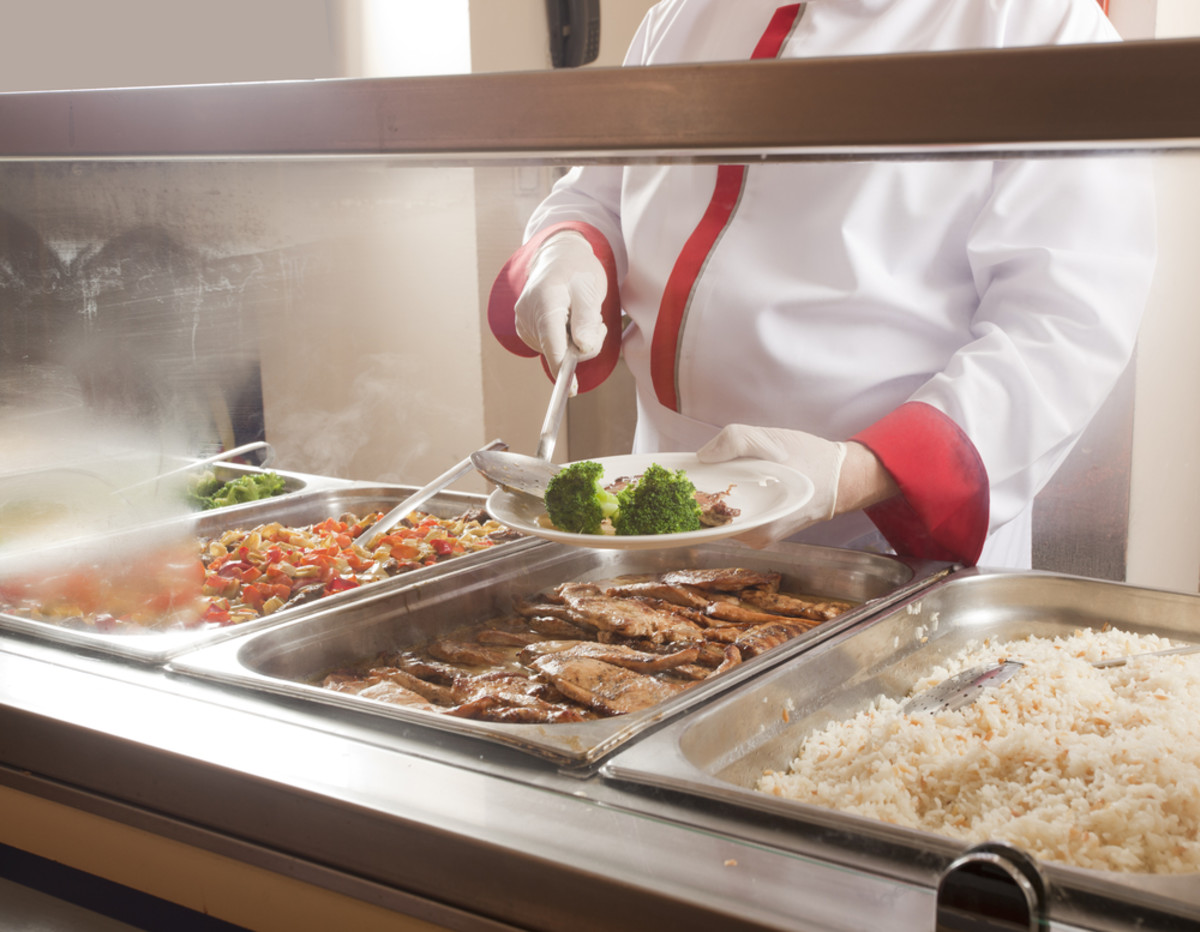 Dangerous Levels of Bisphenol A Common in School Lunches, Study Finds