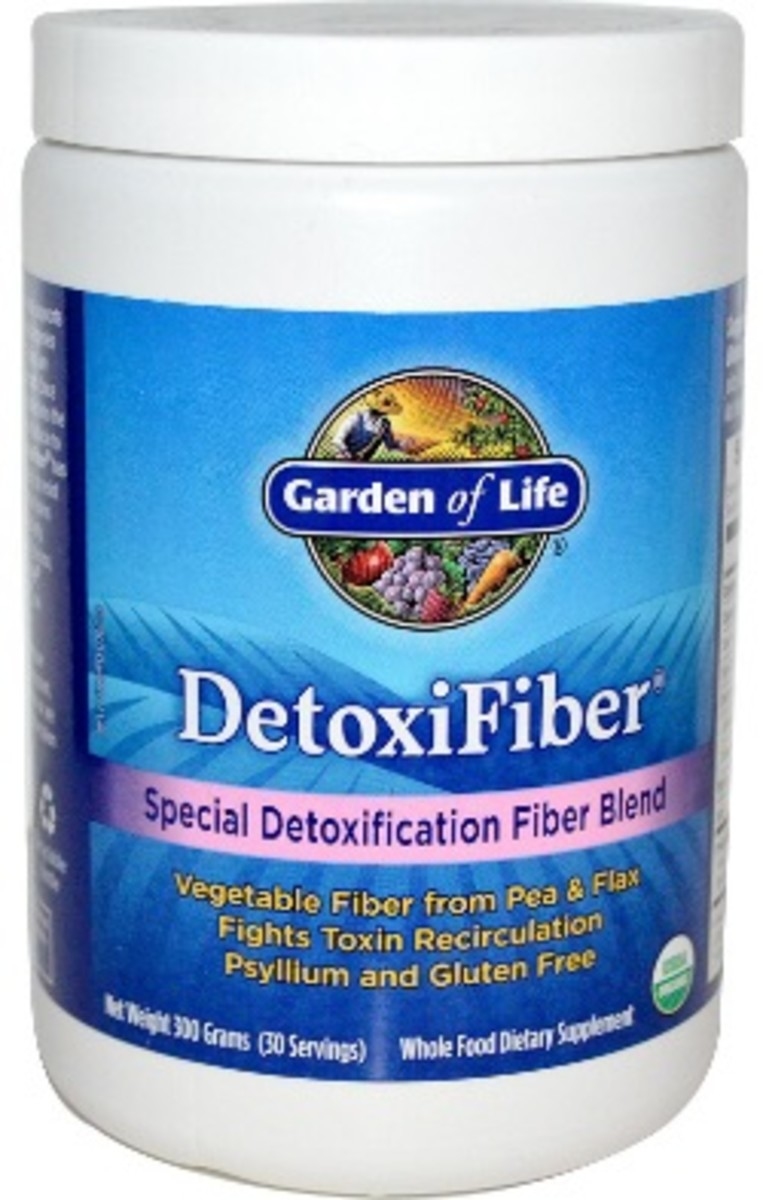 detoxifiber