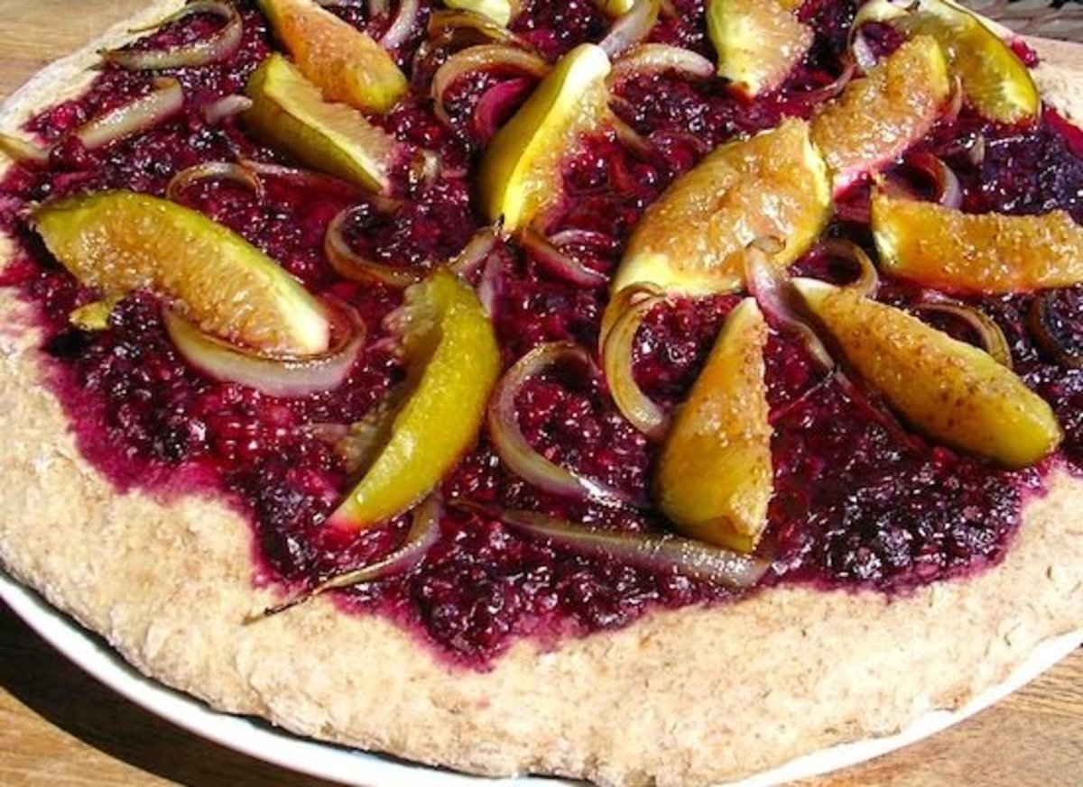 fig-pizza