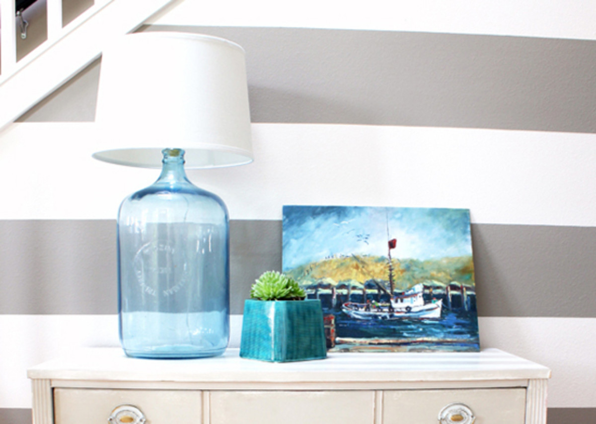 10 Gorgeous DIY Lamps to Brighten Your Space
